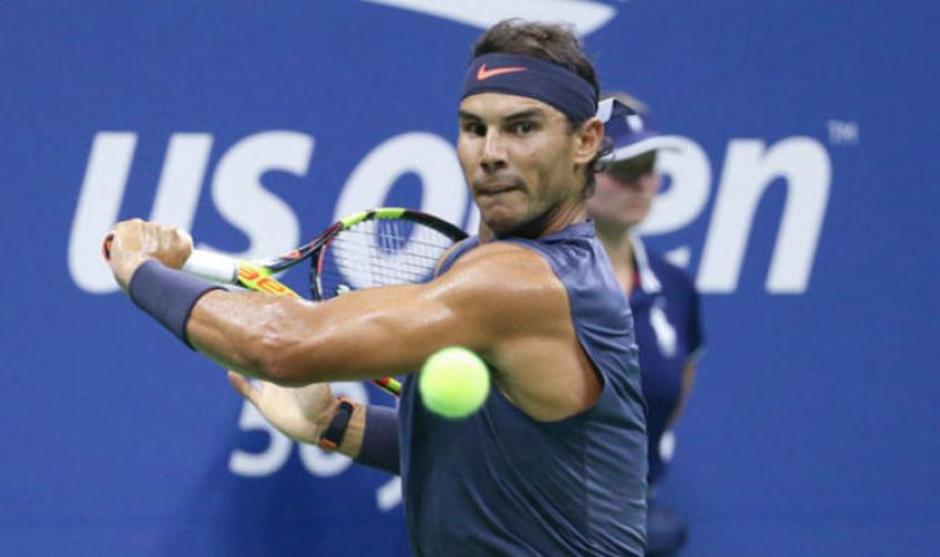 "Rafael Nadal: ""I'm confident for 2021"""