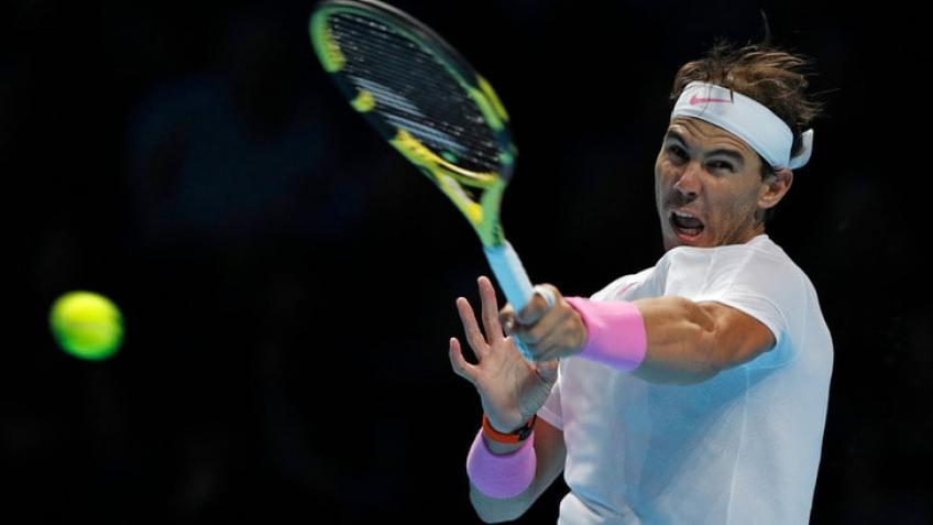 Rafael Nadal qualified for the ATP Finals