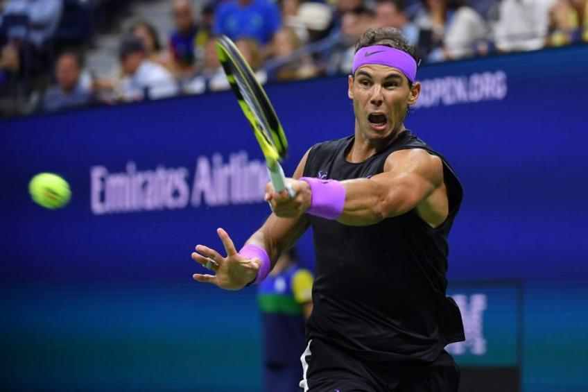 """Corretja: """"For Rafael Nadal it would have been a big risk to go to New York"""""""