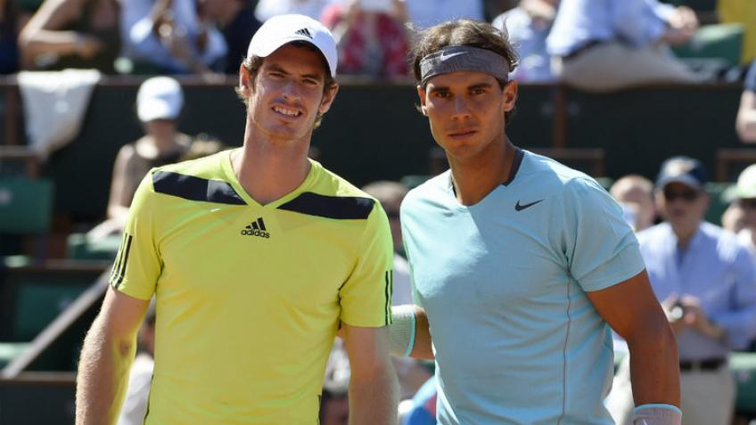 Andy Murray explains Rafael Nadal's secret