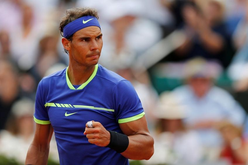 """Raonic: """"I don't think Rafael Nadal and Federer's absence has an impact"""""""