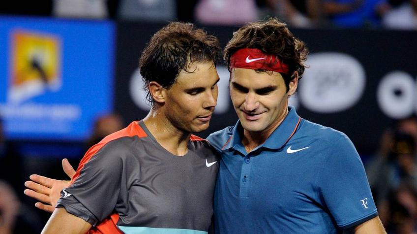 """Pospisil: """"Federer and Rafael Nadal's absence from the PTPA doesn't help"""""""