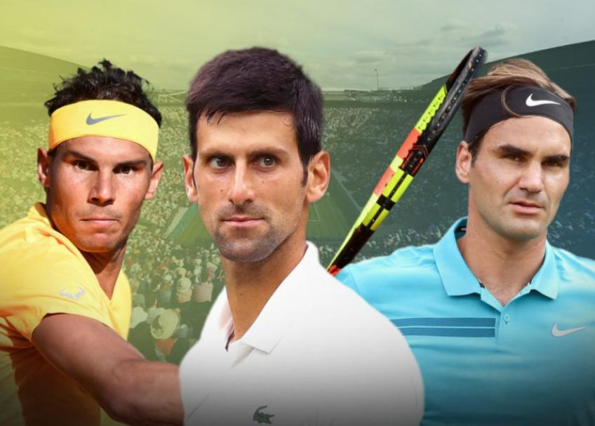 """Carreno Busta: """"Federer, Nadal and Djokovic are real beasts"""""""