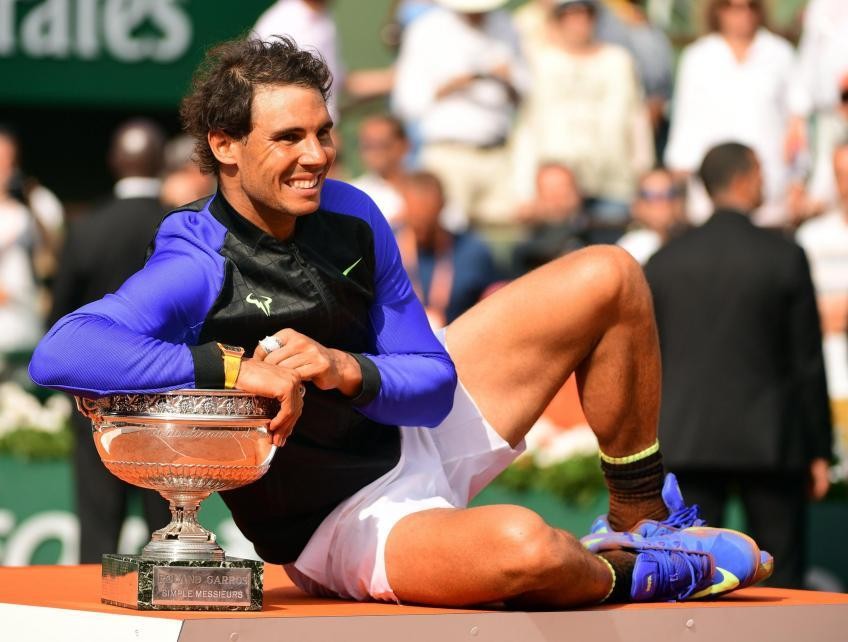 """Shapovalov: """"In Paris a great opportunity for Nadal to overtake Federer"""""""