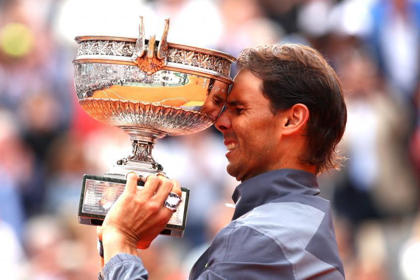 Roland Garros Draw: Thiem in Nadal's side!