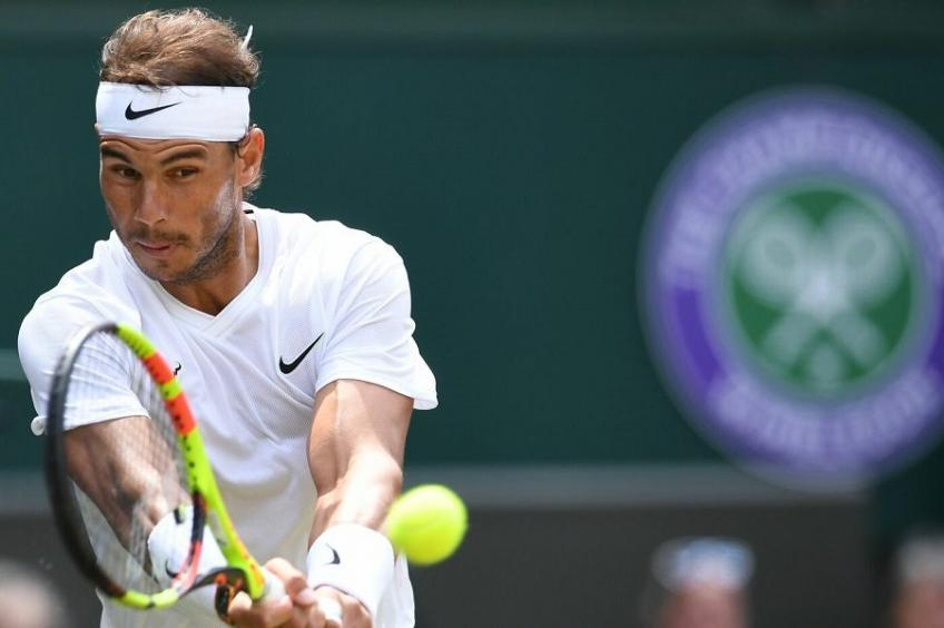 """Rafael Nadal: """"I have no idea what will happen from August"""""""