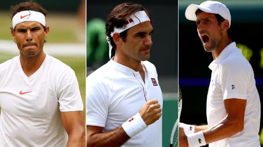 """Thiem: """"Roger Federer, Nadal and Djokovic remain the favorites in every tournament"""""""