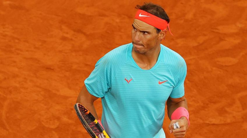 Roland Garros 2020: Rafael Nadal starts with a victory!