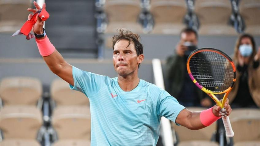 """McEnroe: """"In Paris the climate can hold back Rafael Nadal"""""""