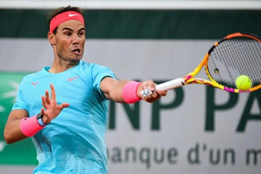 """Rafael Nadal: """"I have already made great returns after long periods of rest"""""""