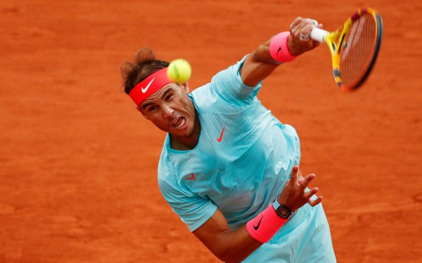 """Mouratoglou: """"Not optimal conditions this year for Nadal in Paris"""""""