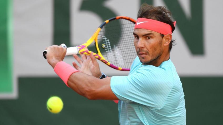 Roland Garros 2020: Rafael Nadal reached the semifinals!