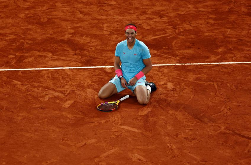 Roland Garros 2020: Rafael Nadal won his 13th title and made hostory!