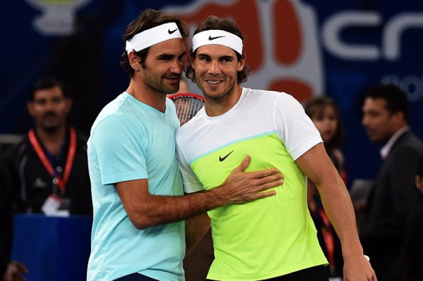 """Woodbridge: """"Seeing Federer and Nadal finish the same Grand Slams would be special"""""""