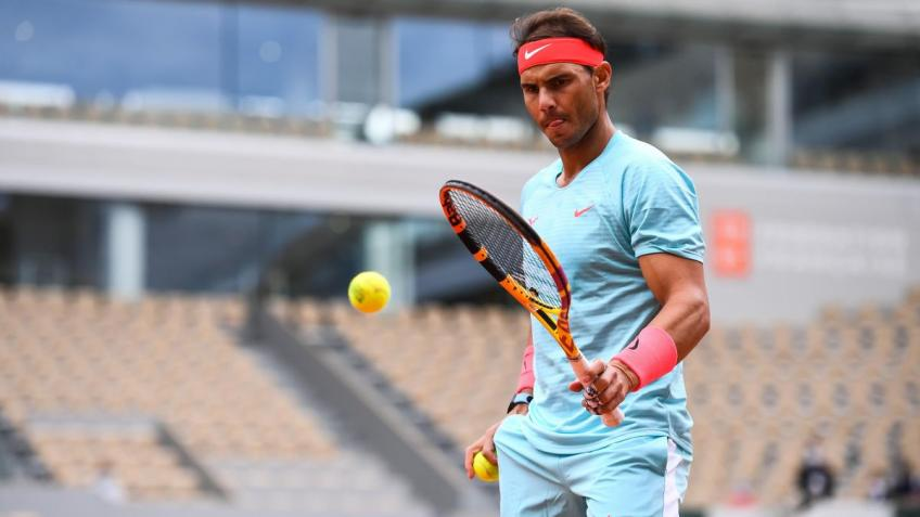 """Soderling: """"There are no words to describe what Rafael Nadal did"""""""