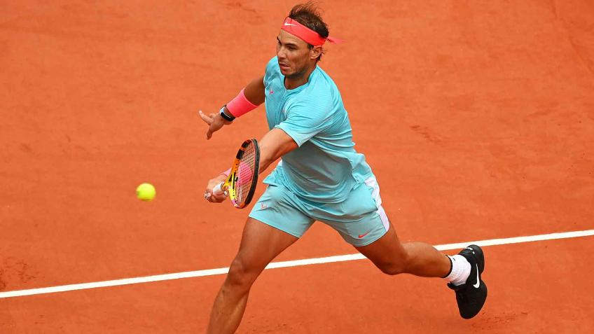 "Djokovic: ""Rafael Nadal, Federer and I are the best"""