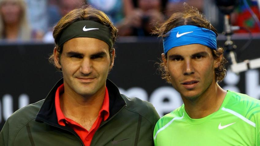 GOAT issue: Rafael Nadal and Federer compared by Schwartzman