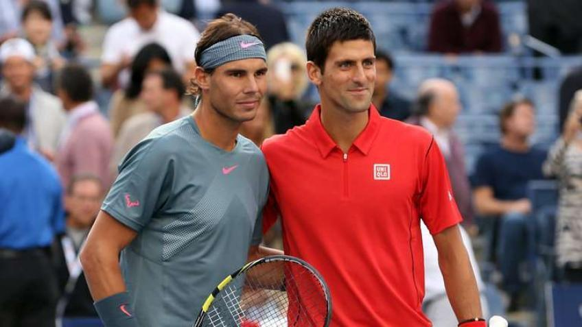 Nadal and Federer may lose a record in favor of Djokovic!