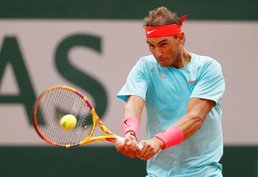 "Lendl: ""Rafael Nadal's cross backhand decided the Roland Garros final"""