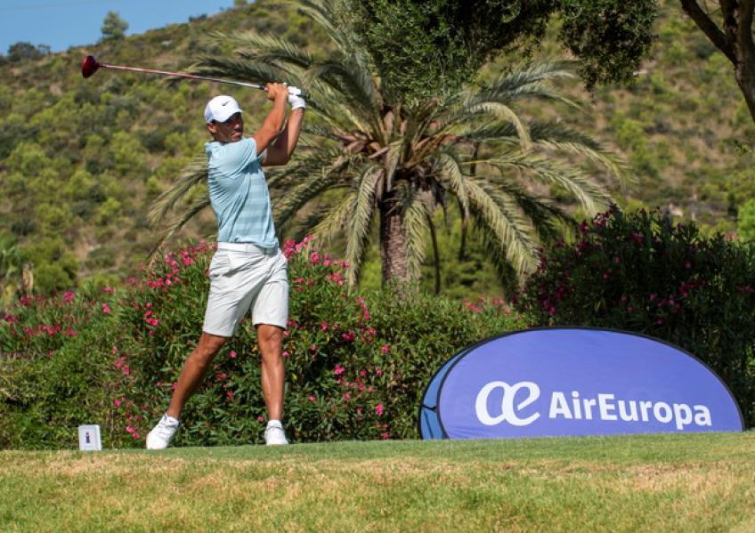 Balearic Golf Championship, here's how Rafael Nadal ranked!