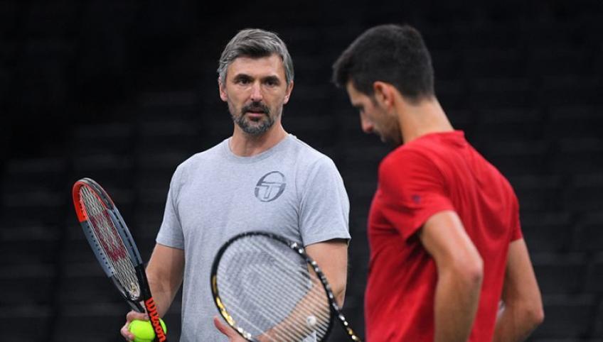 "Rafael Nadal: ""Goran Ivanisevic's prediction at Roland Garros was arrogant"""