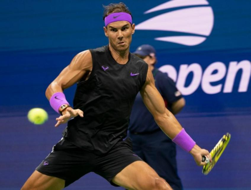 """Toni Nadal: """"I don't know if Rafa will play the US Open"""""""