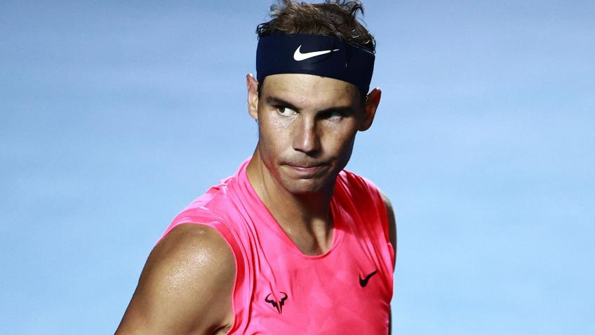 """Hanfmann: """"Federer and Nadal would never have behaved like Zverev"""""""