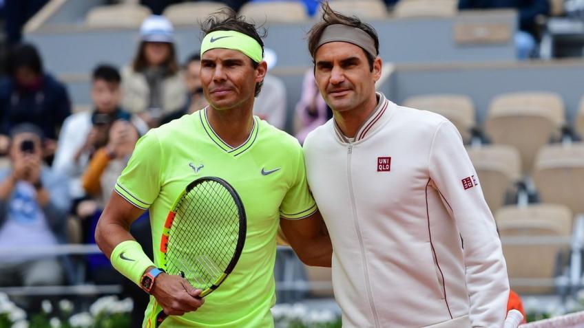 """Ferrero: """"Rafael Nadal can overcome Roger Federer"""""""