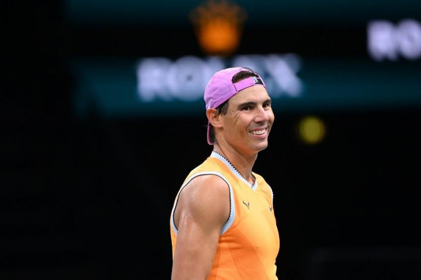 """Rafael Nadal: """"At 19 they told me I wouldn't play anymore"""""""