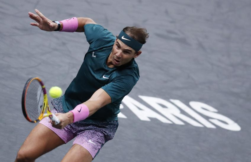 """Roig: """"How much would Rafael Nadal have won without Roger Federer and Djokovic?"""""""