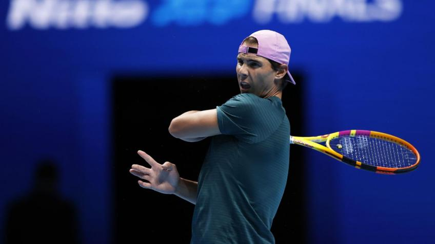 """Rafael Nadal: """"It is selfish to complain at a time like this"""""""
