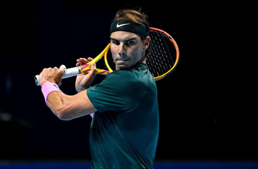ATP Finals 2020: Rafael Nadal defeated in semifinals by Medvedev