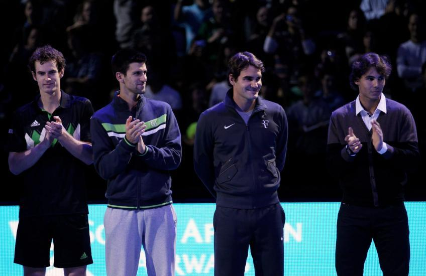 """Toni Nadal: """"Roger Federer, Rafa and Djokovic will not easily give up the scepter"""""""