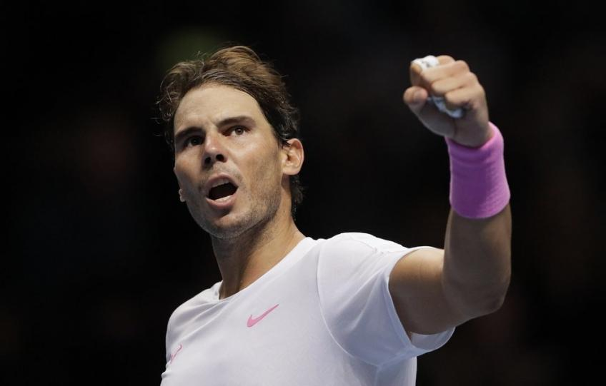 """Rusedski: """"Rafael Nadal will have difficulty to win the French Open"""""""