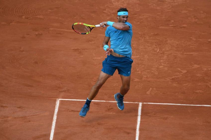 Gasquet: Nadal's tennis never stopped progressing