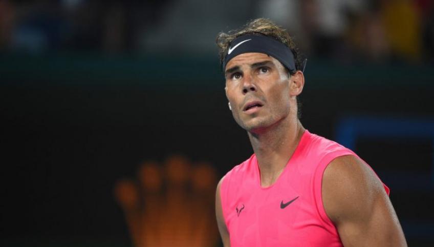 "Gaudenzi explains: ""That's why we couldn't help Rafael Nadal"""