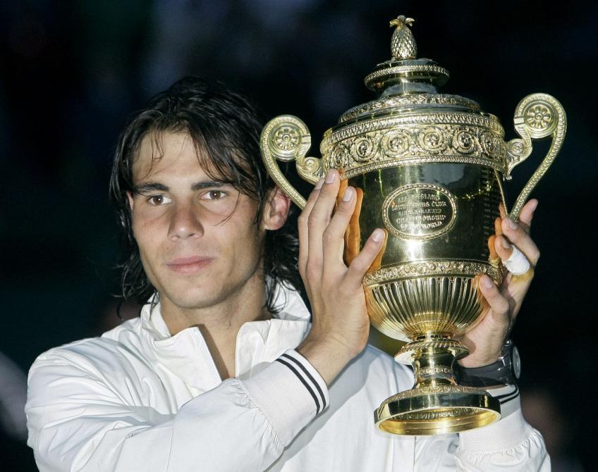 "Toni Nadal remembers Wimbledon 2008: ""I never felt those emotions again"""