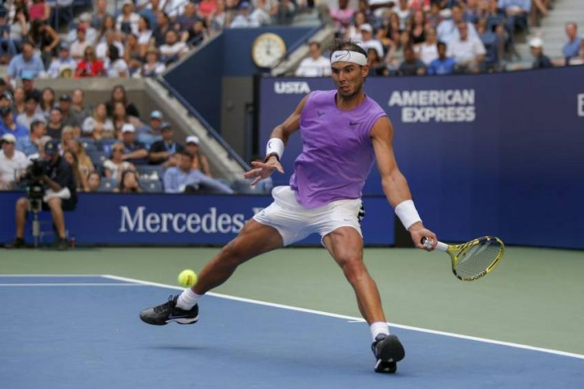 """Lama: """"Rafael Nadal and the Big Three are sports heroes, but ..."""""""