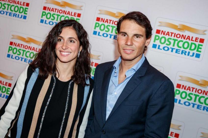 Rafa Nadal Foundation celebrates ten years