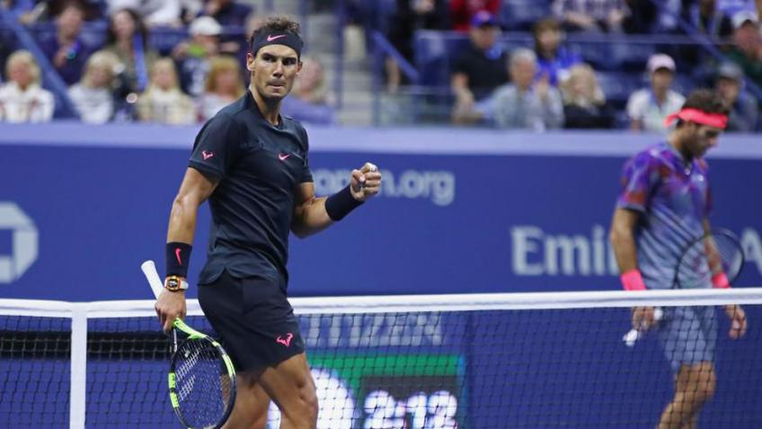 Rafael Nadal and the Big Three should be more forthright, said ...