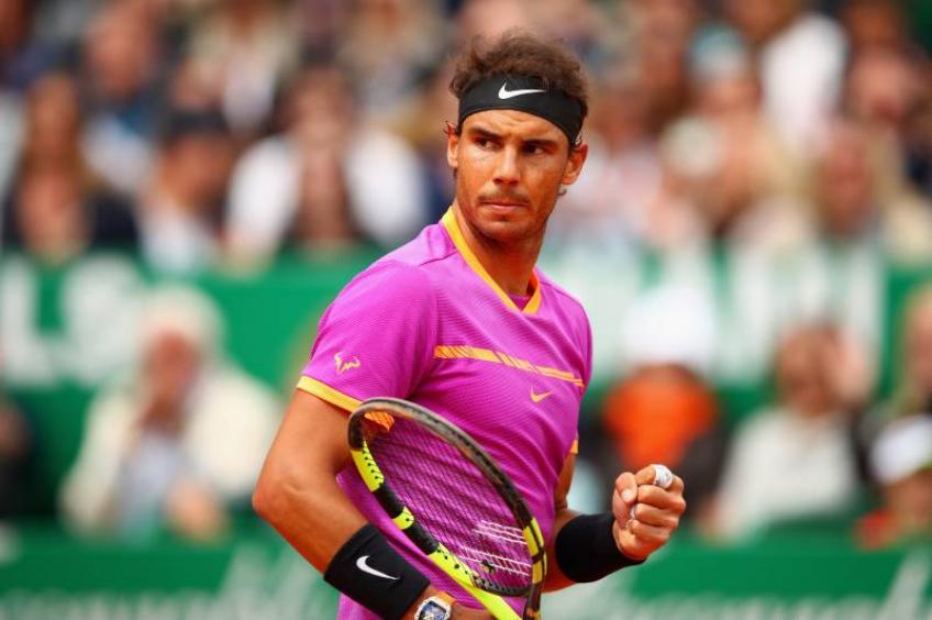 """Rafael Nadal: """"The lockdown was very tough in the beginning"""""""