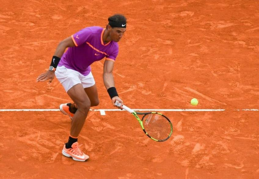 """Arantxa Sanchez: """"The comparison with Rafael Nadal is an honor for me"""""""