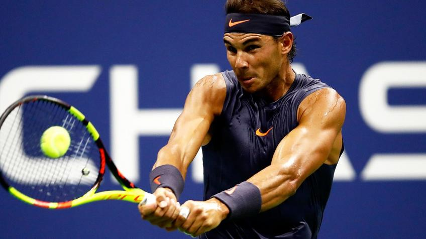 Rafael Nadal's end of career is near according to a journalist