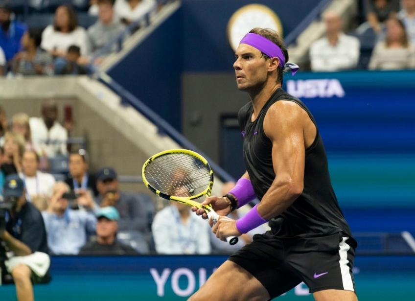 Rafael Nadal will not play the US Open 2020
