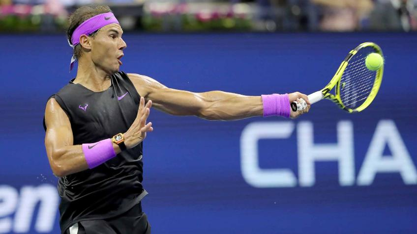 """Rafael Nadal: """"That's why I won't play the US Open"""""""