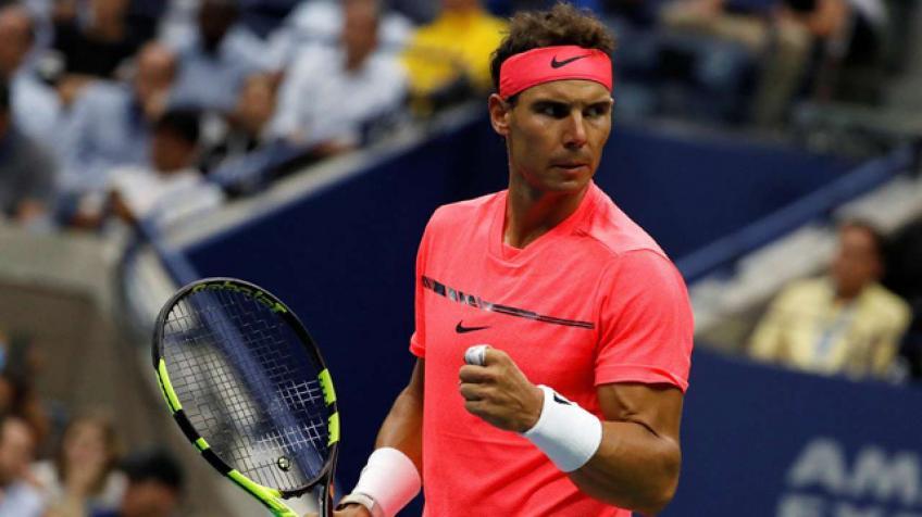 "Rafael Nadal on US Open: ""The winner will still be a Grand Slam champion"""